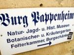 3. Etappe Treuchtlingen - Solnhofen 23.2.14 023